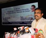 Ram Madhav talks on 'Challenges to National Security : JK to Arunachal, Pakistan to China'