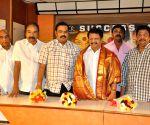 'Chandrakala' - success meet