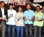 Telugu film 'Chase' - audio launch