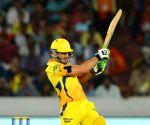 IPL 2015 -  Chennai Super Kings vs Sunrisers Hyderabad