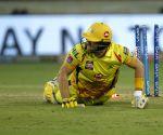 Watson batted with bleeding knee in IPL final: Harbhajan