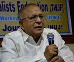 Former Union Minister S. Jaipal Reddy dies at 77