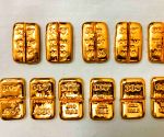 6kg gold worth Rs 2.9 cr seized by Chennai Air Customs