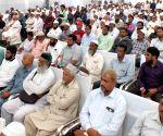 COVID-19: 200 pilgrims stopped at Kerala airport from Saudi visit