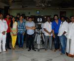 Bheemineni Srinivasa Rao new film muhurath