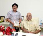 K Raghavendra Rao Felicitated