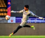Free Photo: Hyderabad FC keeper Kattimani's contract extended