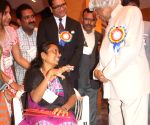 Kalam during a national conference on 'Raising The Awareness On Rare Diseases'