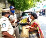Telangana collects Rs 31 cr penalty from mask rule violators