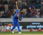 Sweat is not possible everywhere in the world: Bhuvneshwar