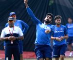 Ahead of World Cup, India look to continue experiments in Australia series