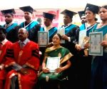 Jandyala Gariki doctorate