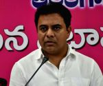 Telangana minister urges social media users to be responsible