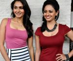 'Uttama Villain' - press meet