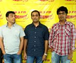Song launch of Kerinta