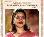 Khushbu, Radhika Sarathkumar, join 'Aadavaallu Meeku Johaarlu' cast