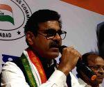 Vishweshwar Reddy meets sacked Telangana minister Eatala Rajender