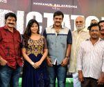 Launch of film Dictator