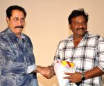 Launch of telugu movie Taruvata Katha
