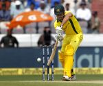 1st ODI: Australia win toss, opt to bat first