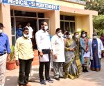 Special wards coming up across India for coronavirus cases