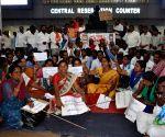 Telangana forms panel to examine TSRTC employees' demands