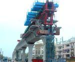 Agra Metro Rail project picks momentum despite Covid alarm