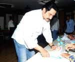 Movie Artists Association (MAA) elections