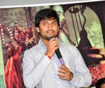 Hyderabad: Subramanyam Press Meet