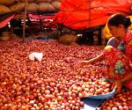 High onion prices pare Goa tourist arrivals: Minister