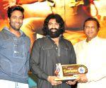 Hyderabad : Platinum Disc function of film Singham 123