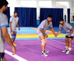 Haryana Steelers face off against Puneri Paltan at Hyderabad