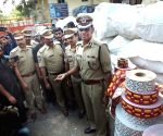 Raids at Chandrayan Gutta tobacco units