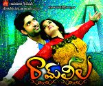 Posters of film Ramleela