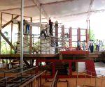 Preparation - Mahanadu conclave