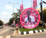 TRS rally - preparation