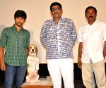 'Tommy movie' - press meet