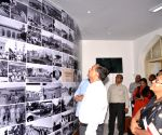 World Heritage Day - photo exhibition