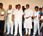 Audio launch of film Tommy