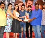 Pandaga Chesko movie Platinum disc function