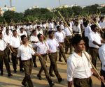 RSS 'angry, upset' over BJP leaders' conduct