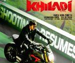 "Ravi Teja to resume ""Khiladi"" shoot on July 26"