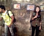 Stills and wallpapers of Telugu film Maya Chitram