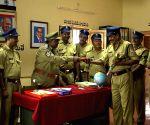 Stills of film Police Papa Rao