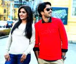 Stills of Telugu film Bandipotu