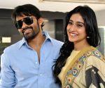 Telugu film 'Subramanyam for Sale' - press meet