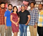 Success meet of film Rowdy Fellow