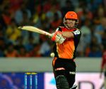 IPL 2015 - Sunrisers Hyderabad vs Kings XI Punjab