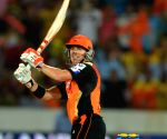 IPL 2015 -  Chennai Super Kings vs Sunrisers Hyderabad