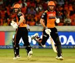 Warner, Bairstow power SRH to huge win over KKR